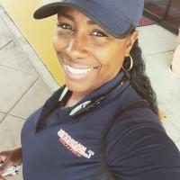 Coach Shonna Bernard-Joseph