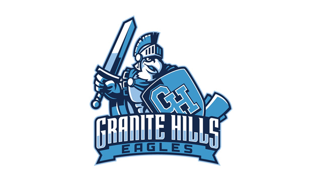 Granite Hills Athletics Video Highlights