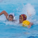 Water Polo Wilson vs. West Covina