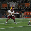 Wilson Varsity Football