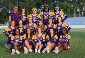 2016 Purple Girls