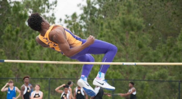 FHS To Host AA South State Sectional Track Meet