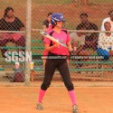 Softball – Pink Out