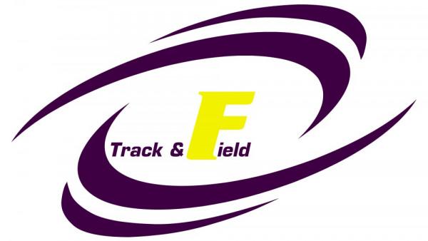 Large Canes Track Logo