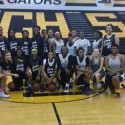 Lady Gator Basketball
