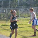 Cross Country @ Fort D