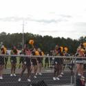 Sideline Cheering