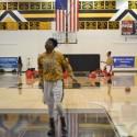Varsity Girls' Basketball vs. Garrett