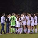 Girls' Varsity Soccer vs Hanahan