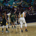 Lady Gators at Lower State