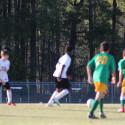 JV Boys' Soccer VS Summerville