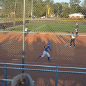 Gator's JV Softball vs Fort Dorchester