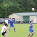 Boys' JV Soccer