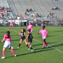 Pink on the Pitch