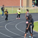 Track and Field Region at West Ashley