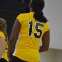 JV Volleyball vs Phillip Simmons