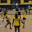 Girls' JV Volleyball tri-match vs Ashley Ridge and Summerville