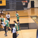 Girls' JV Scrimmage vs Bishop England