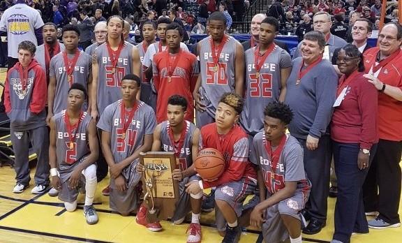 IHSAA 3A State Championship