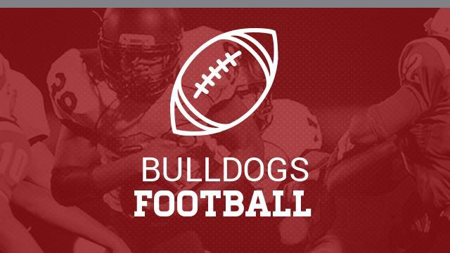Bulldog Football Remains Optimistic; Focused On Improvement