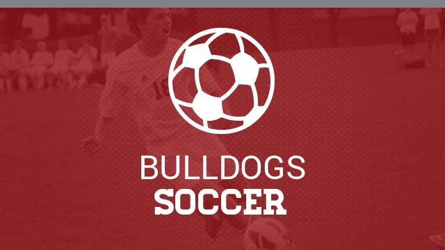 Four Boys Soccer Players Recognized for Achievements