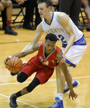 Guarding Bosse's Lairy A Tall Order