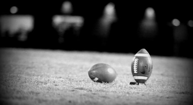 2016 Spring Football