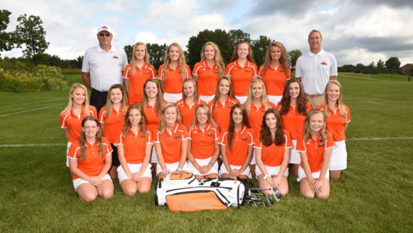 Golf Girls(2)