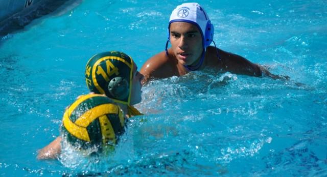 Temple City High School Boys Varsity Water Polo beat Kennedy 16-12