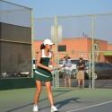Girls Varsity Tennis October 2016