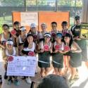 CIF Finals Girls Tennis