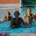 Girls Varsity Water Polo