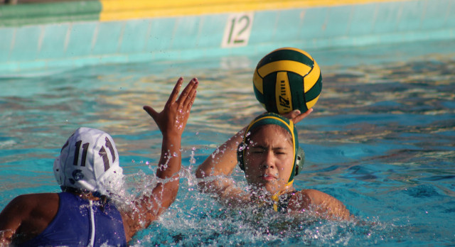 Rams Polo Claims 2nd Tourney Championship