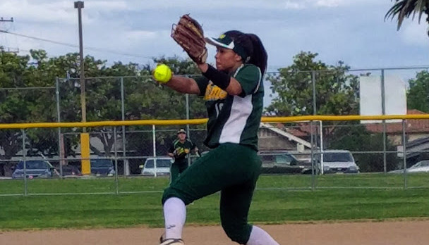 Rams Softball heads to Alemany