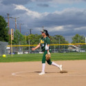 Girls Varsity Softball vs So Pas