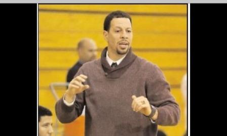Winslow names Wayne Nelson Head Boys Basketball Coach