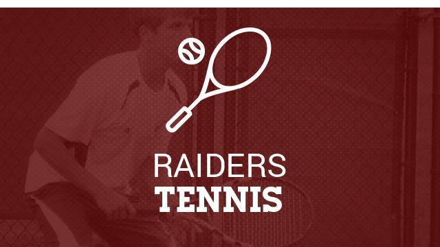 Portland Tennis Beats St. Johns