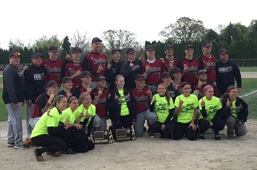 Another great year for Portland Athletics!