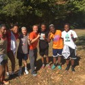 Team Building- Barfield Park