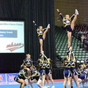 Opening Stunt Sequence at State FInals