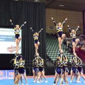 Extended Liberties at State Finals 2017