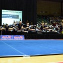 Toe Touch Jump from Round 1