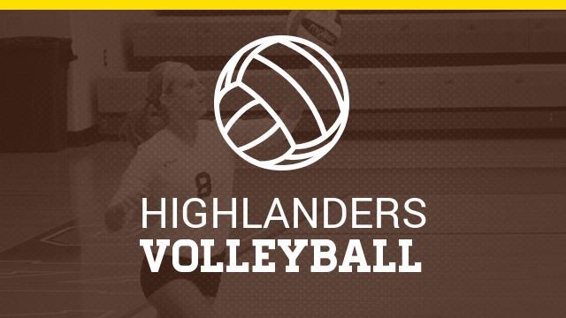 Adams High School Girls Varsity Volleyball beat Avondale High School 3-0