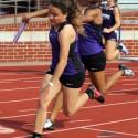 Girls Track