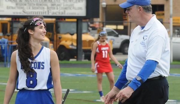 Coach In the Spotlight- Dave Hammel