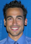 Anthony Pavicic New Head Cross Country Coach