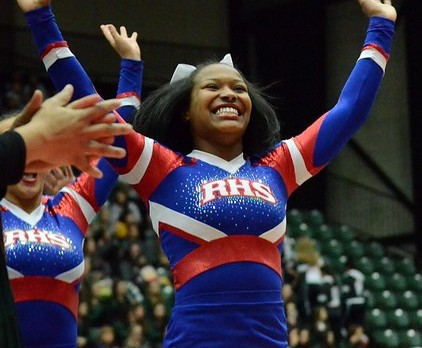 State Champion Cheer to be Honored