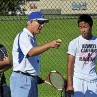 Coach in the Spotlight-Jerry Murphy