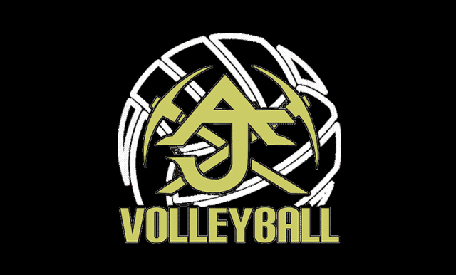 Apache Junction High School Girls Varsity Volleyball beat Coronado High School 3-0