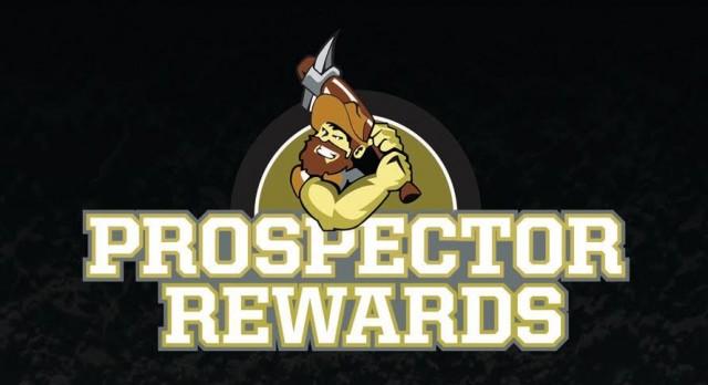 Get the New AJHS Prospector App!